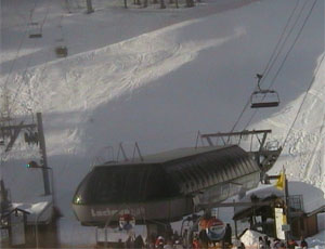 Webcam Val d'Allos