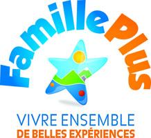 Logo label Famille Plus