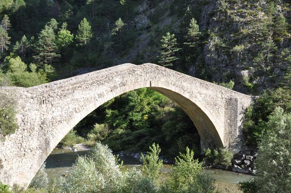 Pont de Saint Benoit