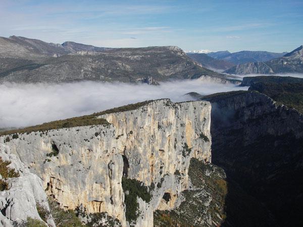 Verdon www.alpes-haute-provence.com Alpes de Haute-Provence