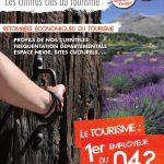 chiffres 2013 observatoire départemental du tourisme