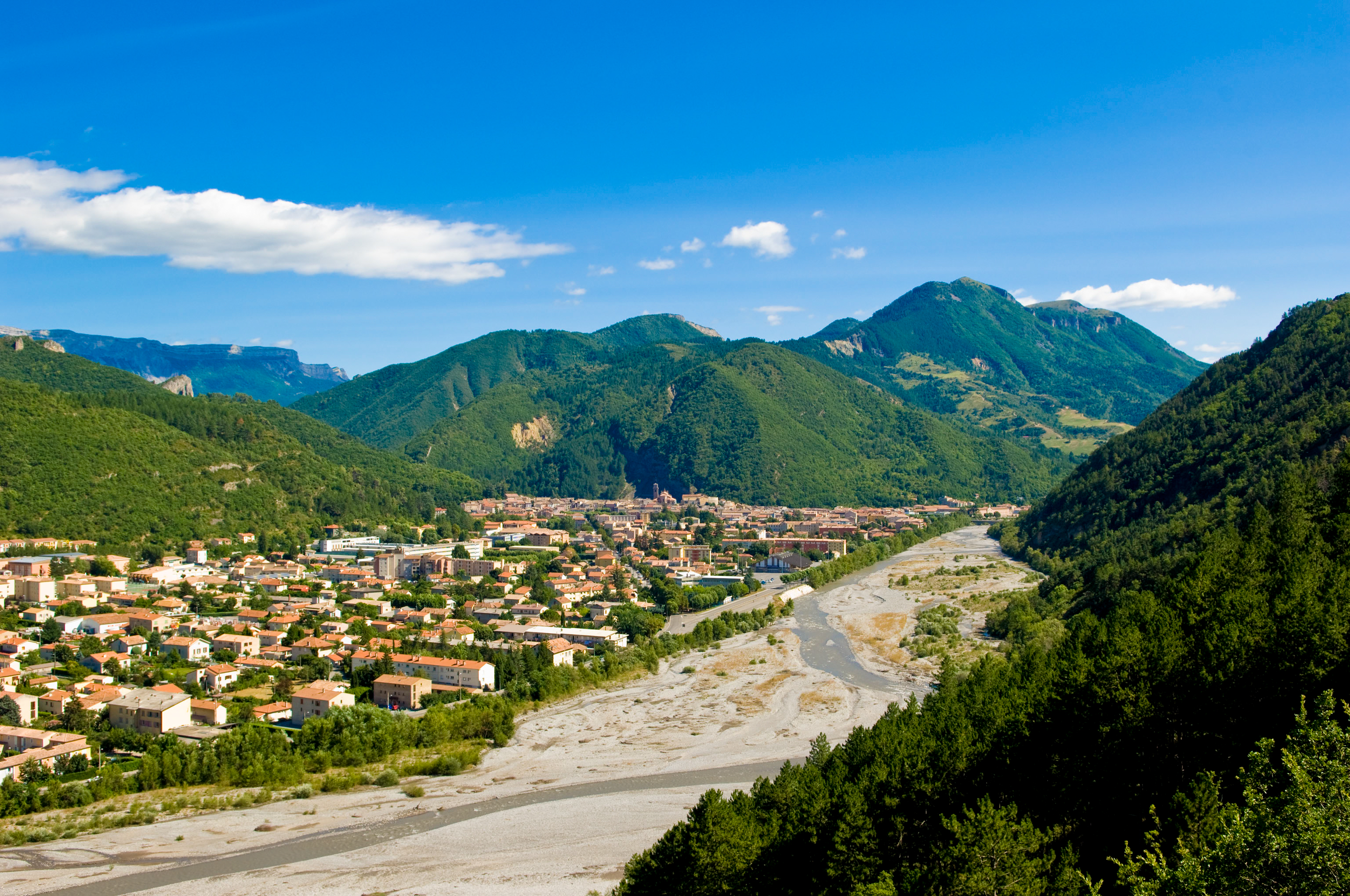 Route napol on alpes de haute provence tourisme - Office tourisme montgenevre hautes alpes ...