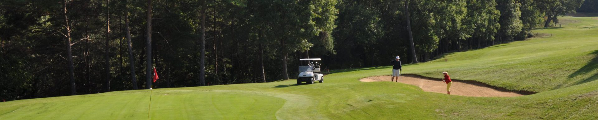 golf de Digne-les-Bains