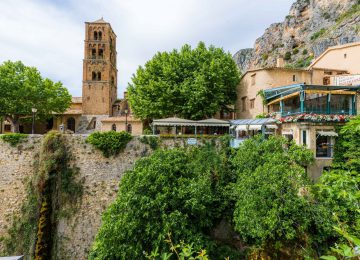 Villages alpes de haute provence tourisme - Office tourisme moustiers sainte marie ...