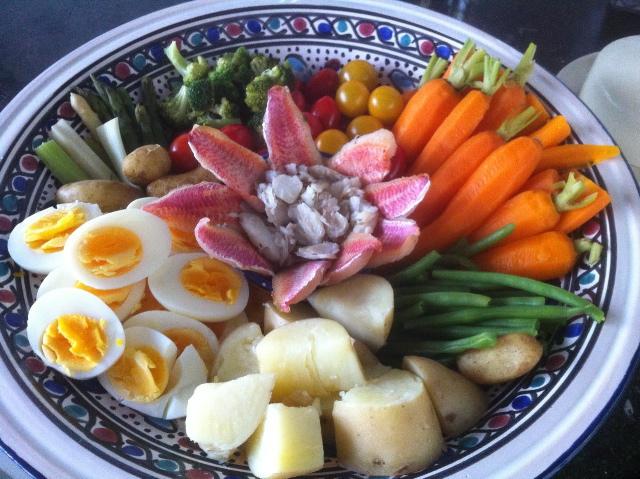 recette de cuisine aïoli