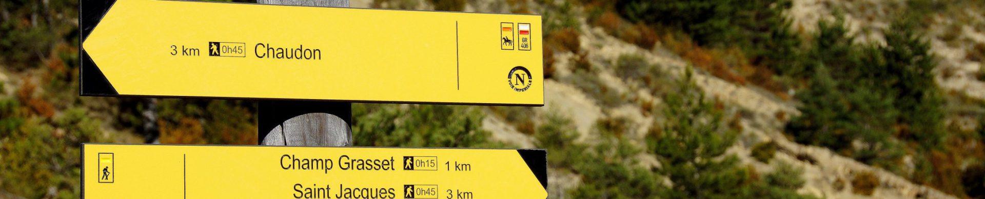 route Napoléon ©FIB.NL
