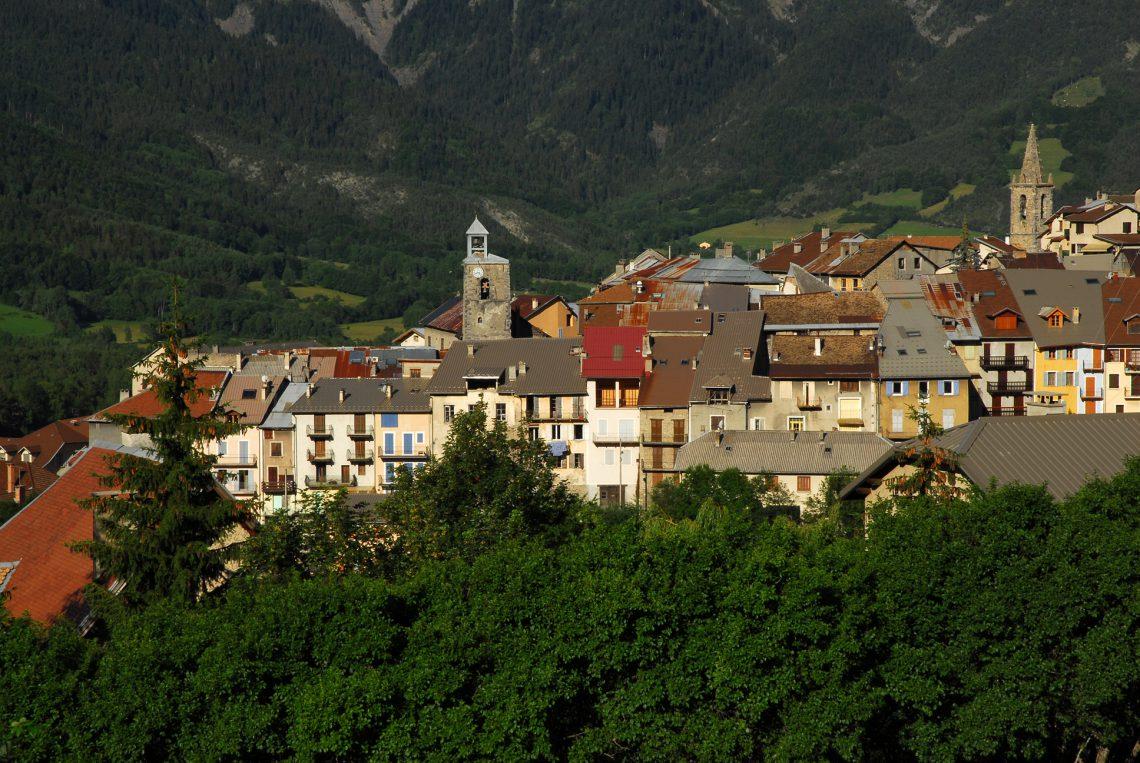 Seyne-les-Alpes ©Philippe Leroux