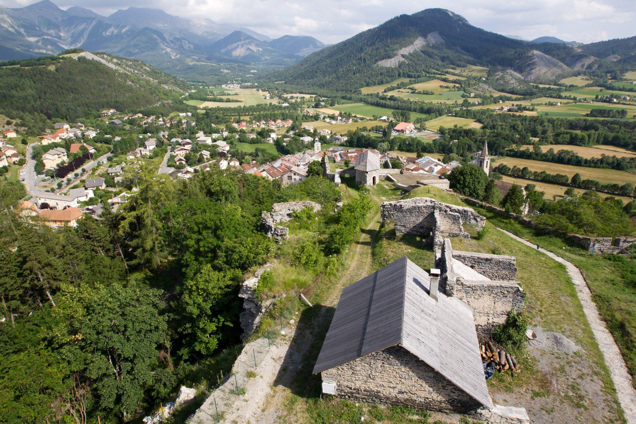 Seyne les alpes alpes de haute provence tourisme - Office tourisme montgenevre hautes alpes ...