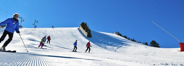 station de ski de Chabanon-Selonnet