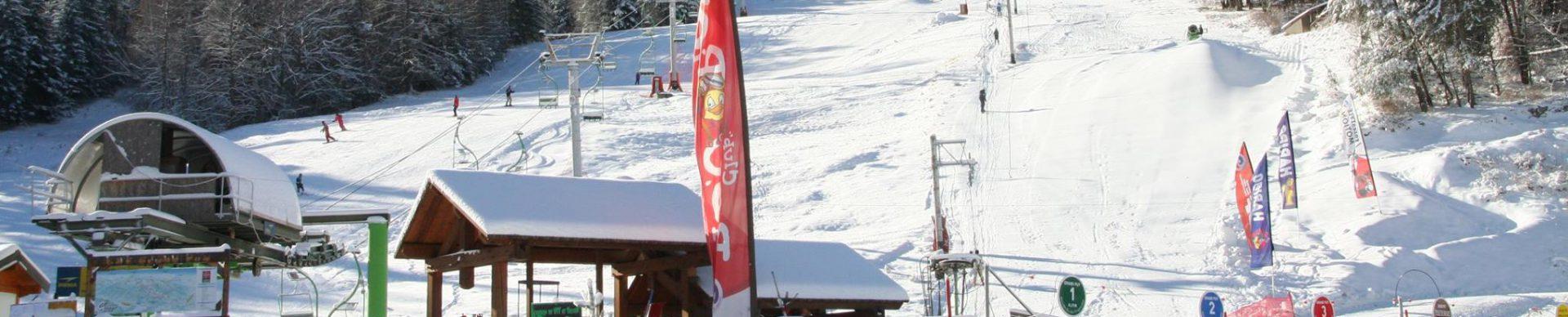 station de ski Le Grand-Puy ©Mairie Seyne-les-Alpes