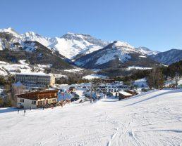 station de ski Le Grand-Puy