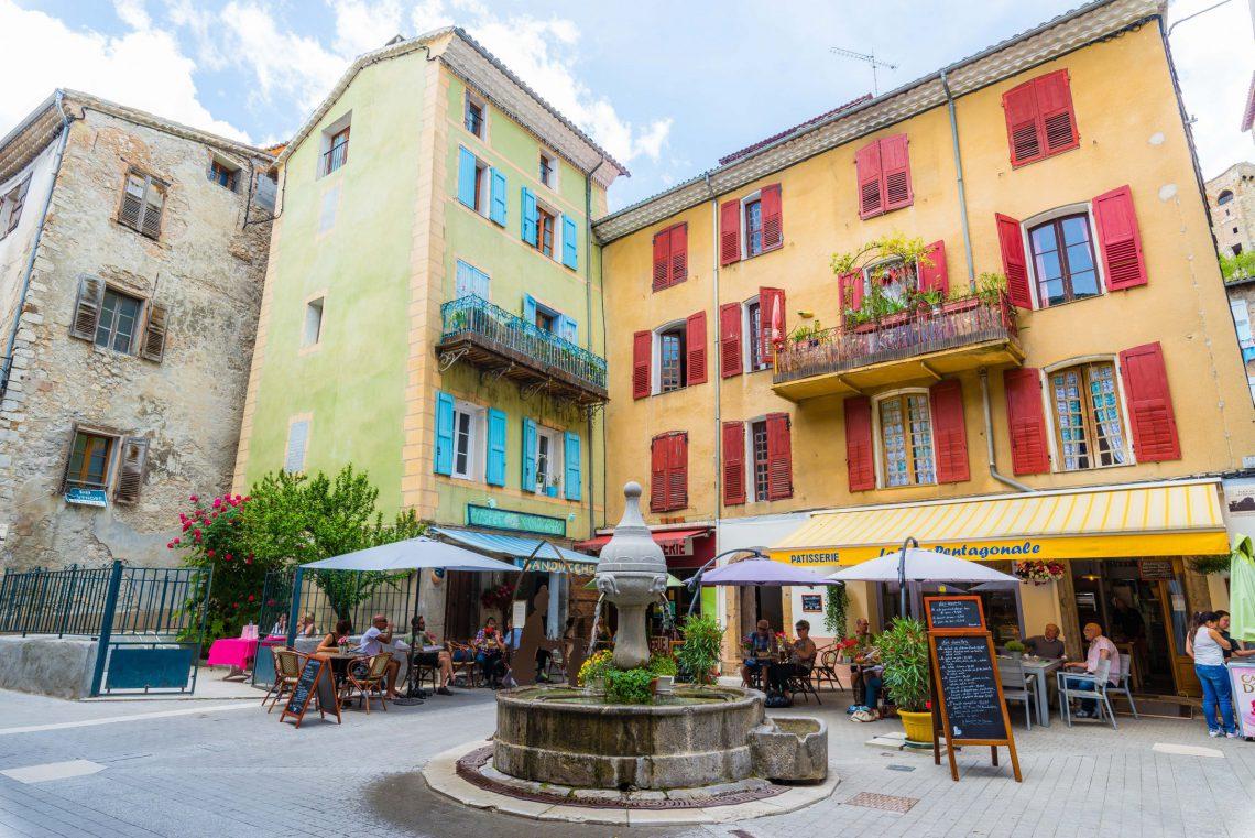 Villages et cit s de caract re alpes de haute provence - Office du tourisme allos alpes de haute provence ...