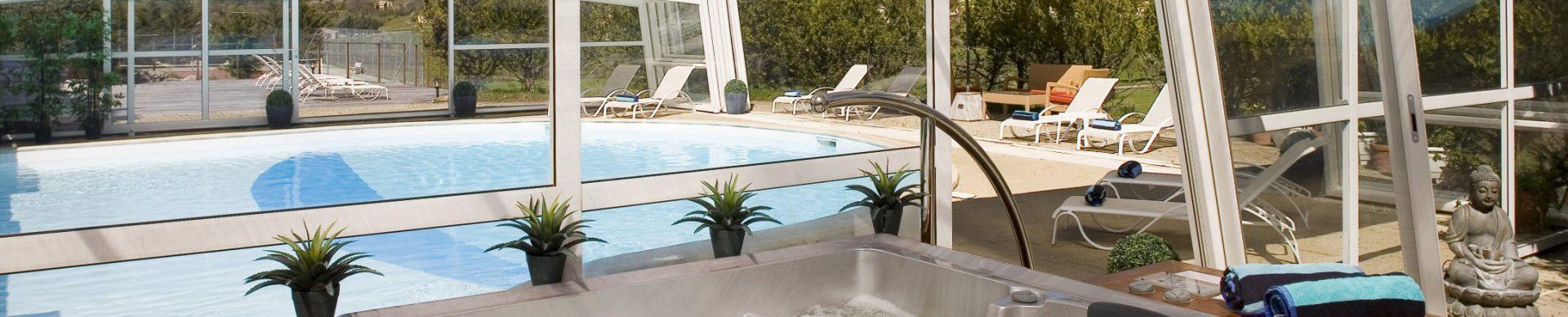 Hébergement respectueux de l'environnement Hôtel & Spa des Gorges du Verdon à La Palud-sur-Verdon