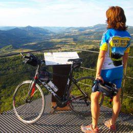Col de Fontbelle sur les P'tites routes du Soleil photo ADT04/GBe