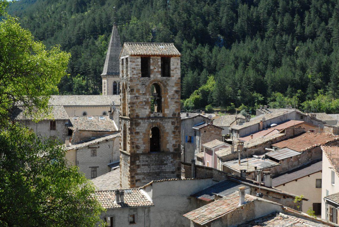 Castellane ©Philippe Leroux