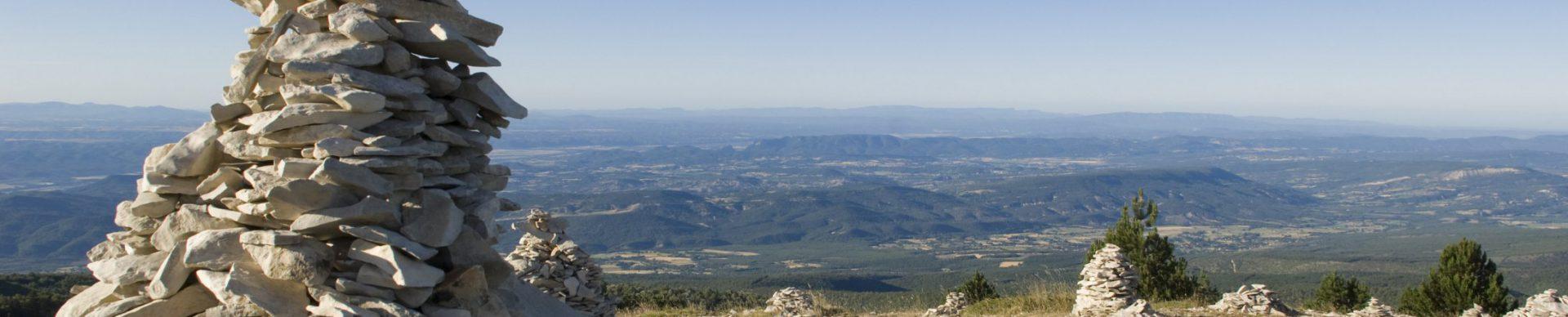 Montagne de Lure ©M. Boutin