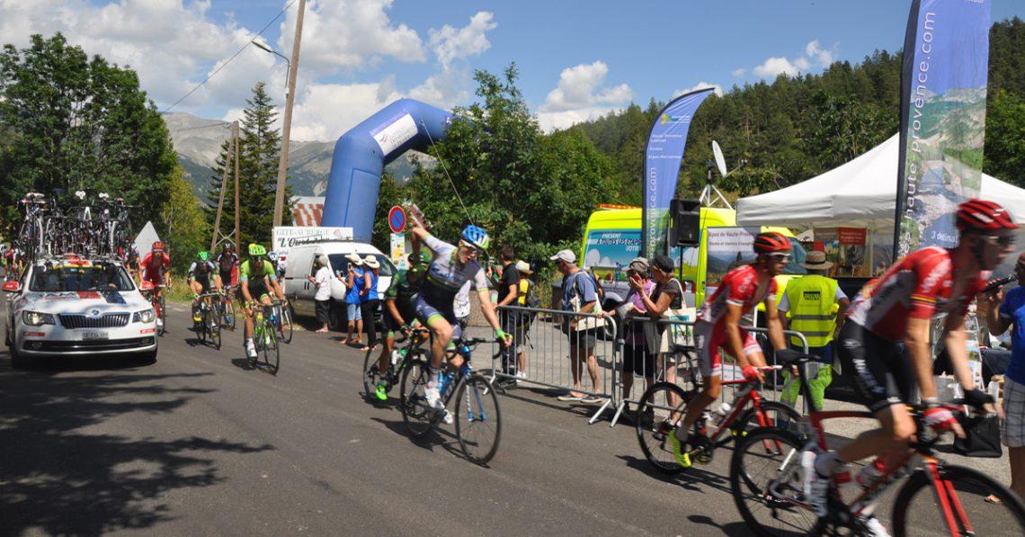 Tour de France ©ADT04