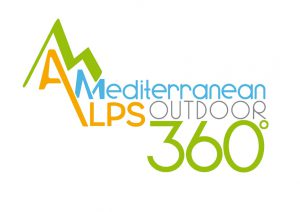 Logo Alps Mediterraneo outdoor 360