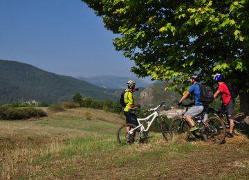 Espace VTT-FFC du Verdon et des Hautes Vallées de l'Asse