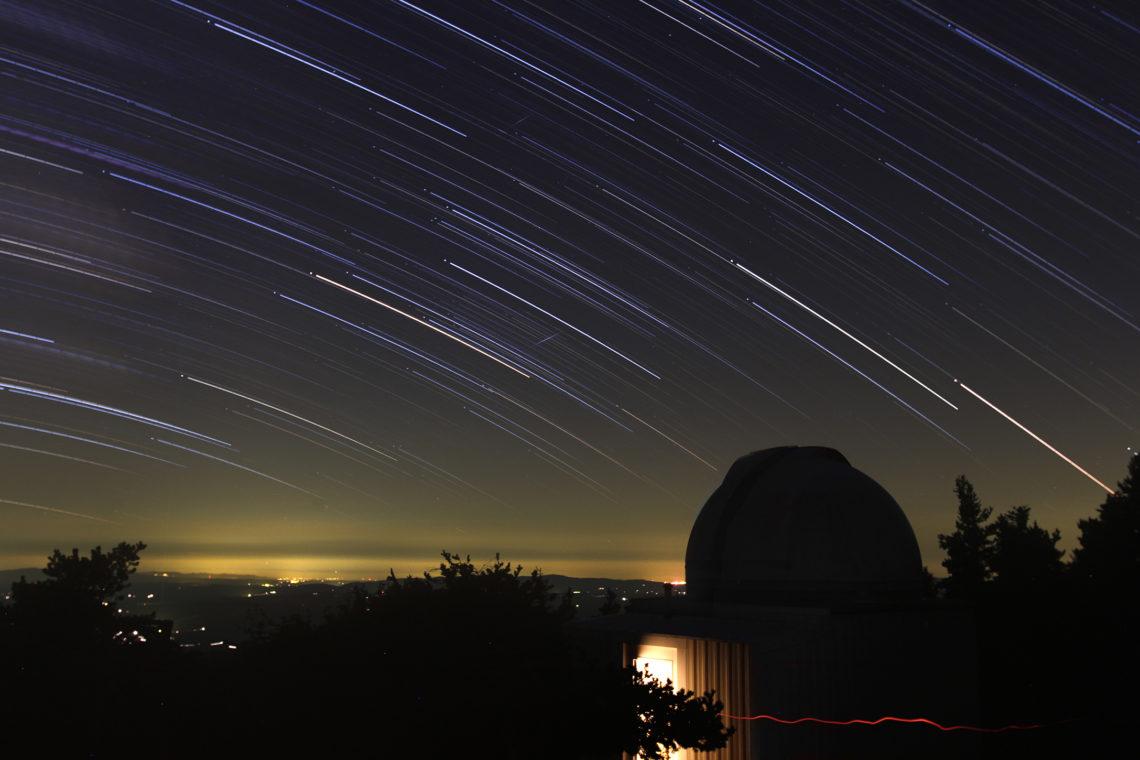 Centre d'astronomie de Saint Michel l'Observatoire ©AD04-Laurent Gayte
