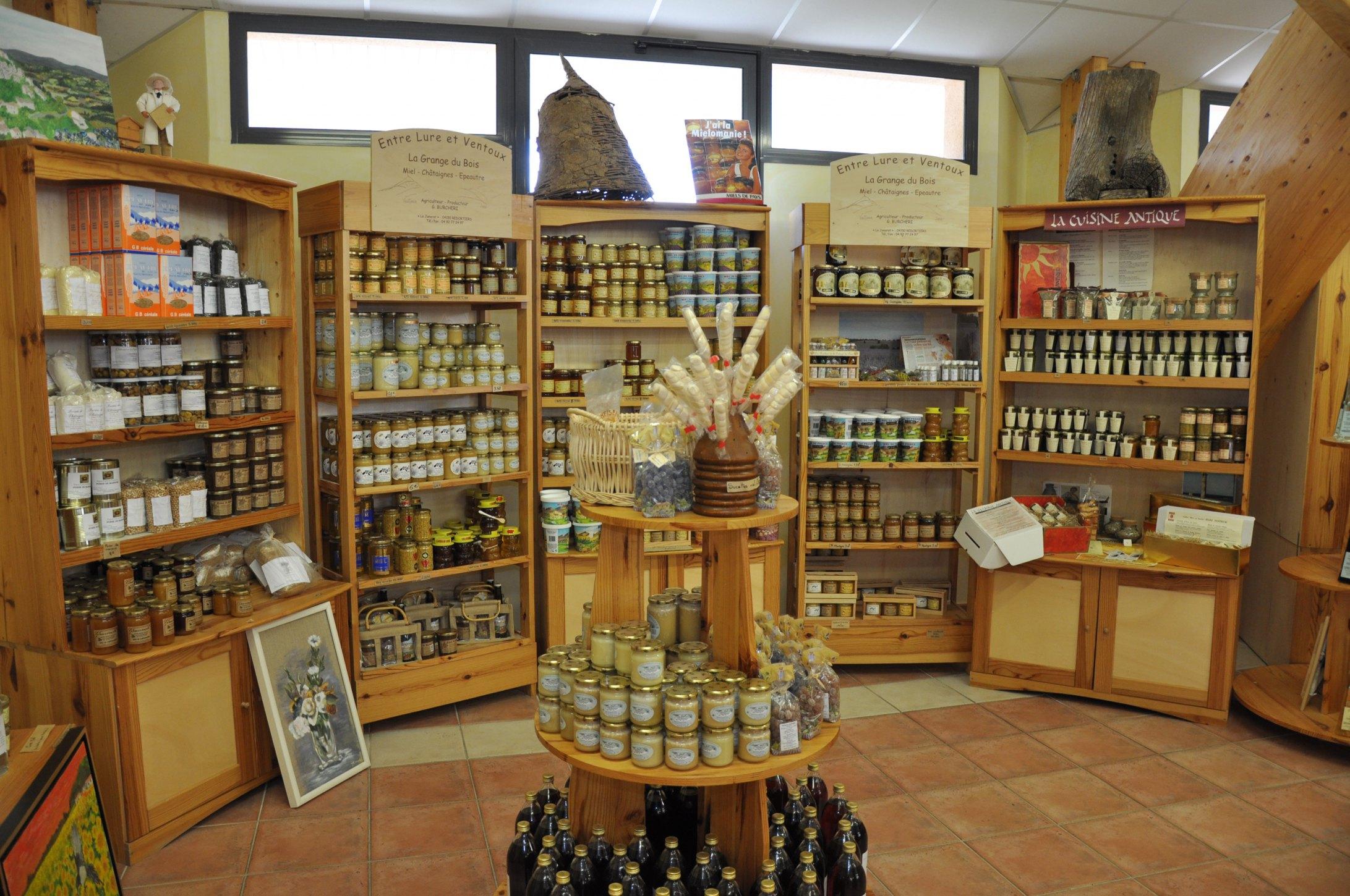 Prestataires - Alpes de Haute Provence Tourisme 30c5404c4a13