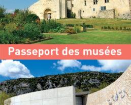 Passeport des musées des Alpes de Haute Provence 2019