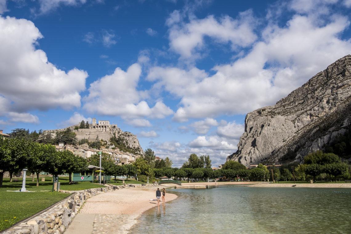 plan eau Sisteron ©Thomas Delsol