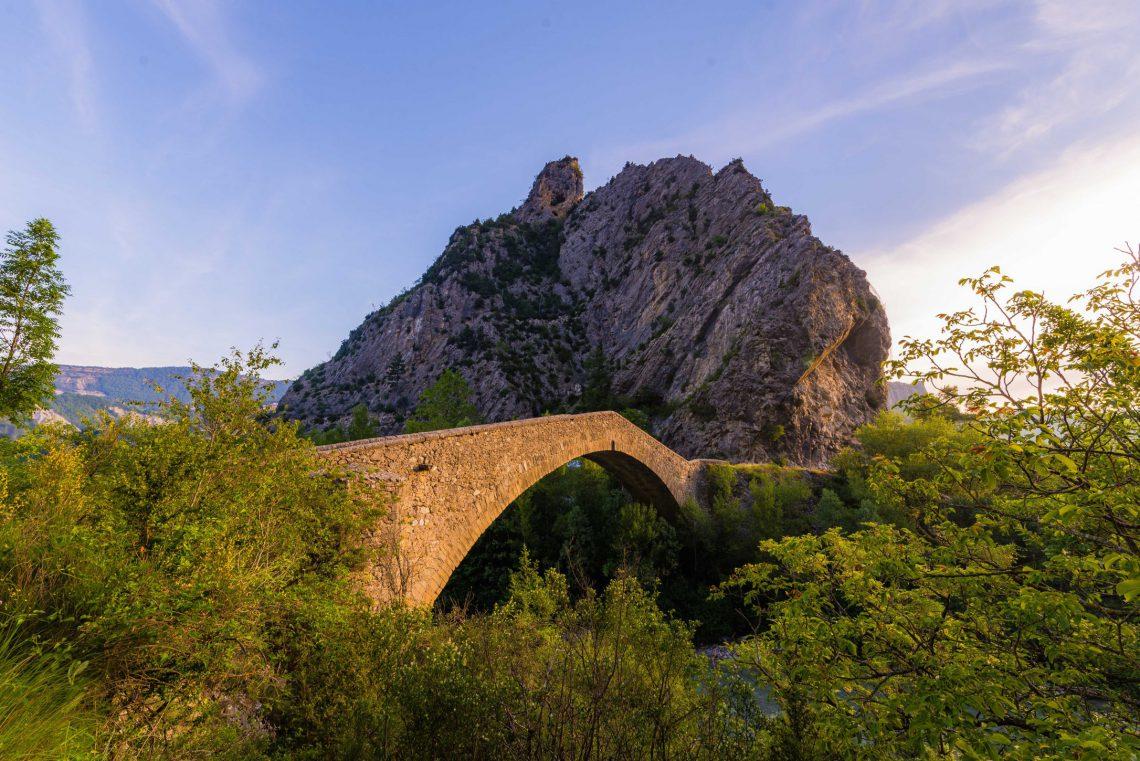 Ponts alpes de haute provence tourisme - Office du tourisme alpes de haute provence ...