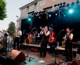 Festival de musique ©Mir