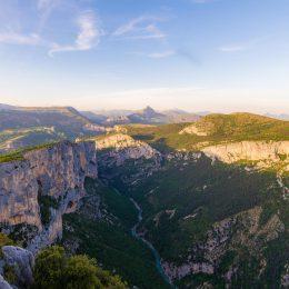 Gorges du Verdon ©Teddy Verneuil