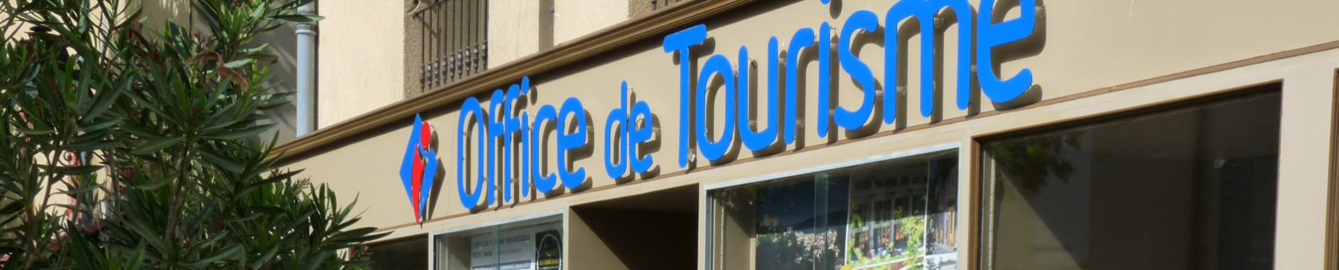 Office de Tourisme Gréoux-les-Bains