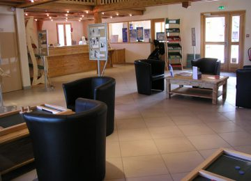 Office de Tourisme du Sauze