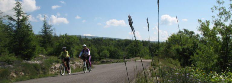 vélo cyclotourisme