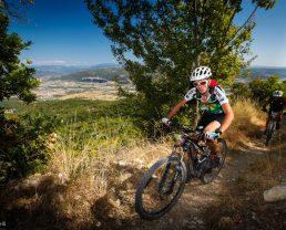 VTT Val de Durance ©Michel Delli Photographies