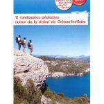 Gréoux les Bains - 12 promenades et randonnées