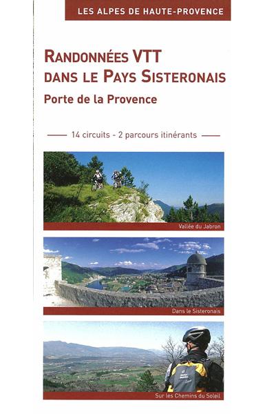 Pays Sisteronais - VTT