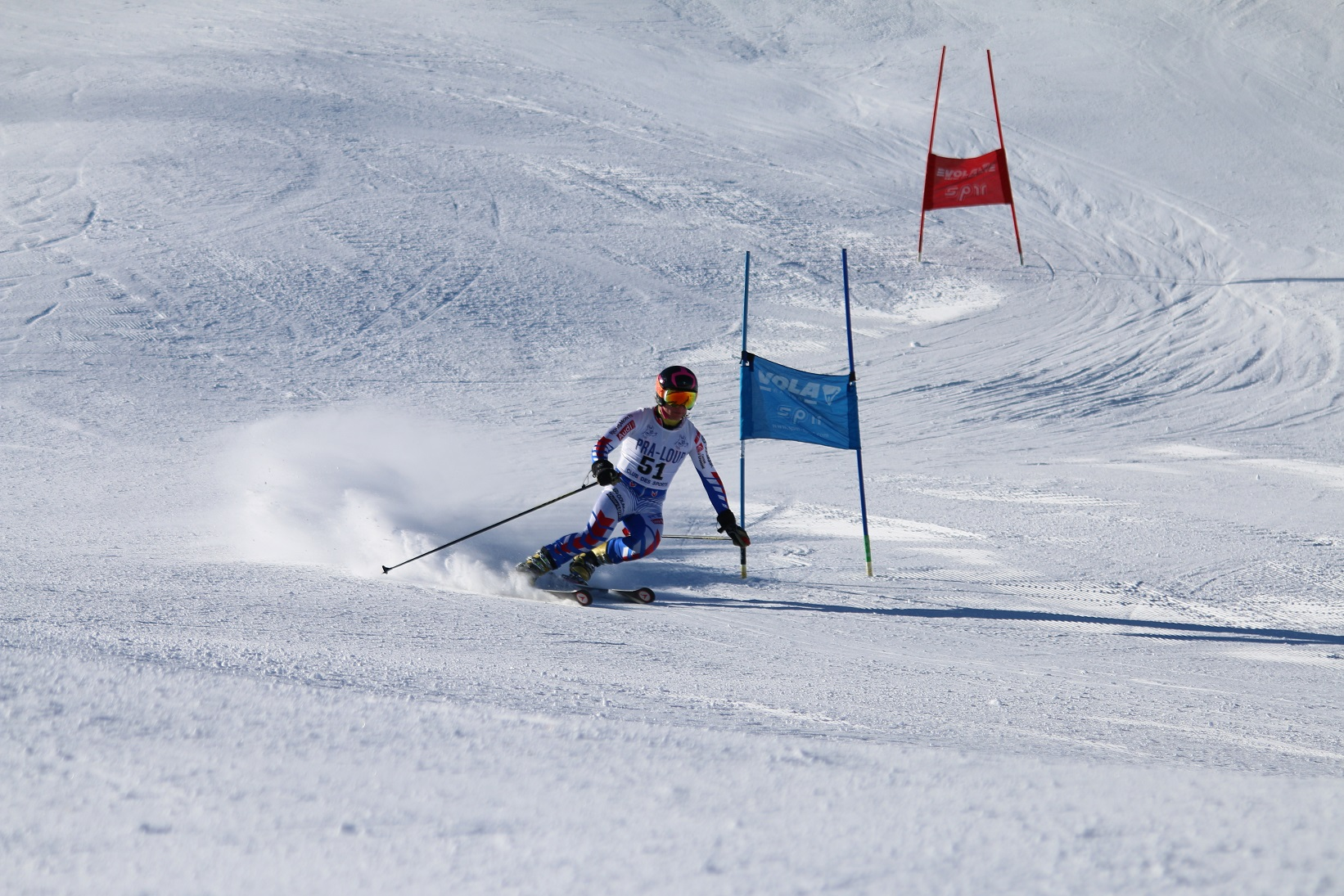 Coupe du monde de Télémark à Pra Loup du 29 janvier au 1er février 2019