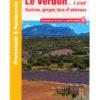 Le Verdon... à pied® - 28 promenades et randonnées
