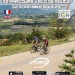 Alpes de Haute-Provence – 32 parcours, vélo de route, 32 road bike routes