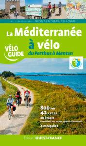 véloguide de La Méditerranée à vélo