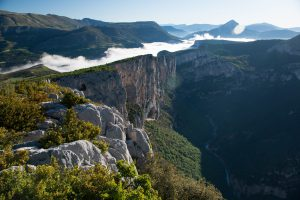 Verdon secret 3D le film ©Raphael Thiebaut