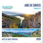 Aires de services Camping Car