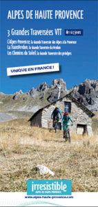 brochure grandes traversées VTT