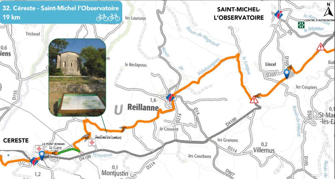 extrait du Carnet de route La Méditerranée à vélo