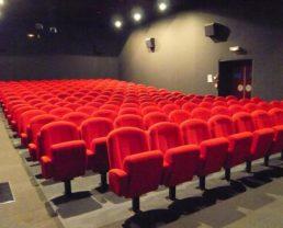 cinéma Barcelonnette