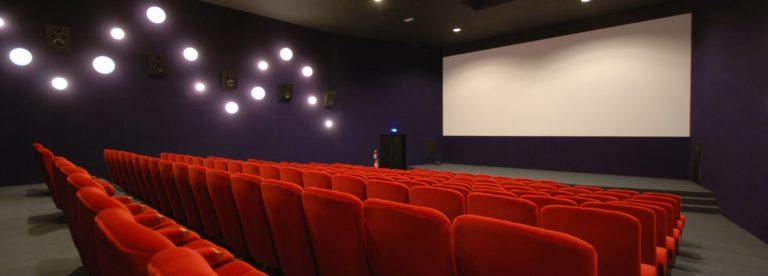 Cinéma Château-Arnoux