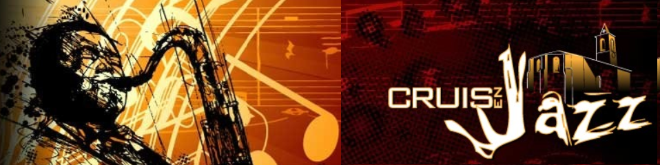 Cruis en jazz à Cruis