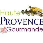 Logo Haute Provence Gourmande
