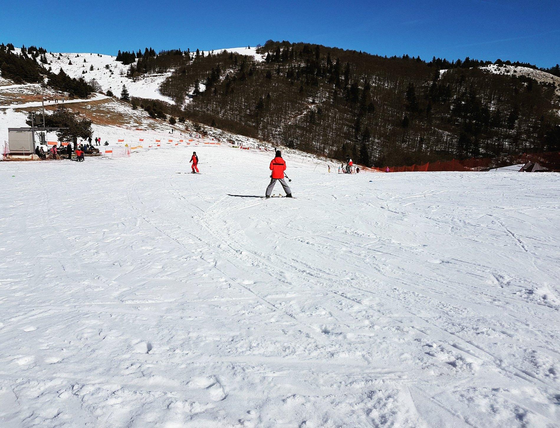 Station de ski de montagne de lure alpes de haute - Office tourisme montgenevre hautes alpes ...