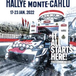 Monte Carlo 2022